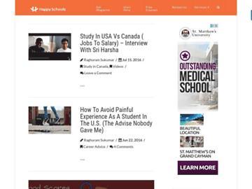 changeagain happyschools.com