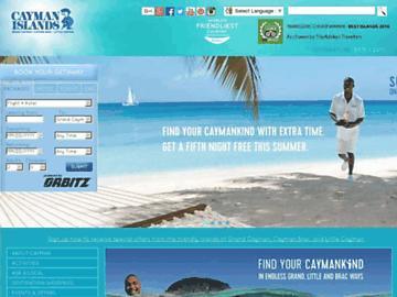 changeagain caymanislands.ky
