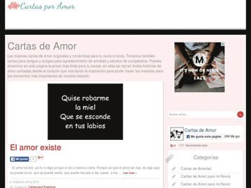 changeagain cartasporamor.com