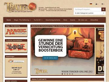 changeagain trader-online.de