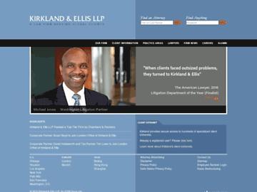 changeagain kirkland.com